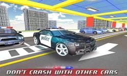 Multistorey Police Car Parking screenshot 1/4