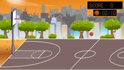 Basketball League screenshot 3/5