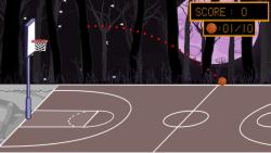 Basketball League screenshot 5/5