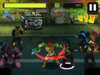 TMNT Brothers Unite new screenshot 2/6