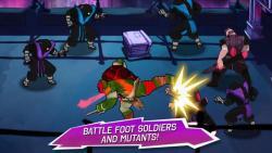 TMNT Brothers Unite new screenshot 3/6