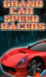 Grand Car Speed Racers Free screenshot 1/1