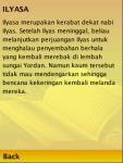 Nabi dan Mukjizatnya screenshot 4/6