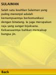 Nabi dan Mukjizatnya screenshot 6/6