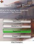 Are you the Prince of Persia - Lite screenshot 1/1