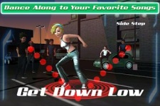 DANCE LEGEND MUSIC GAME screenshot 1/5
