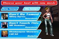DANCE LEGEND MUSIC GAME screenshot 3/5