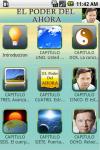 El Poder Del Ahora screenshot 2/4