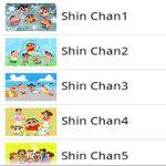 Shin Chan screenshot 2/2