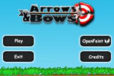 Arrows And Bows screenshot 1/5
