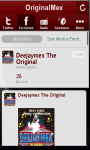 Deejaymex screenshot 1/3