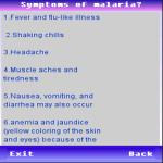 Malaria Prevention screenshot 3/6