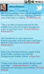 Barack Obama Tweet screenshot 2/3