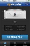 Cigarette Smoker screenshot 1/1