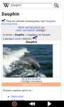Dolphins : Ocean Wild Animals screenshot 3/6