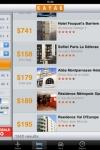 KAYAK HD - Flights, Hotels, Explore screenshot 1/1