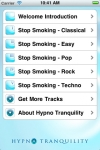 Stop Smoking - Stop smoking effortlessly with hypnosis screenshot 1/1