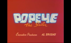 Popeye The Sailorman Cartoon Video Collections screenshot 4/6