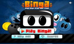 Big Binga screenshot 1/4