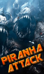 Piranha Attack - The Game screenshot 1/4