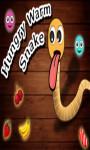 Hungry Warm Snake - Free screenshot 1/4