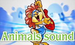 Animal Soundboard - Bring fun zoo to your hand screenshot 1/6