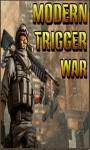 Modern Trigger War - The End screenshot 1/4