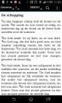 Dutch Bible - De Heilige Bijbel screenshot 1/3