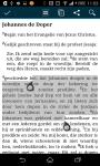 Dutch Bible - De Heilige Bijbel screenshot 3/3