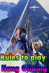 Rules to play Hang Gliding screenshot 1/4