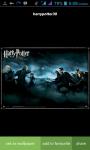 Harry Potter Wallpaper HQ screenshot 3/3