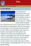 Goa City screenshot 3/3