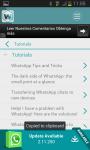 Update WhatsApp  screenshot 4/6