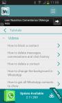 Update WhatsApp  screenshot 5/6