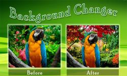 Background Changers screenshot 2/6