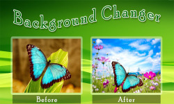 Background Changers screenshot 3/6