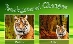 Background Changers screenshot 5/6