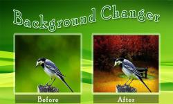 Background Changers screenshot 6/6