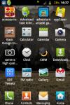 Basic design interior screenshot 1/4