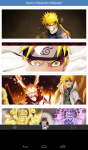 Naruto Shippuden HD Wallpaper Free screenshot 3/6