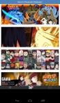 Naruto Shippuden HD Wallpaper Free screenshot 4/6