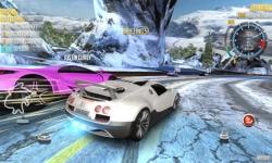 Adrenaline racing Hypercars screenshot 2/4