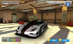 Adrenaline racing Hypercars screenshot 3/4