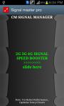 Net Signal Booster 2G 3G 4G WiFi screenshot 1/4