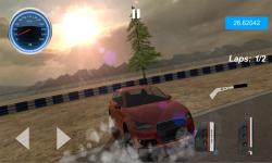 Sprint Racing screenshot 4/5