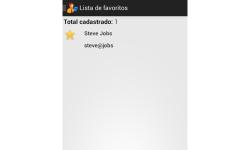 Customer Manager screenshot 5/6