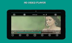 Video Player HD screenshot 2/6