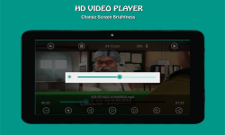 Video Player HD screenshot 3/6
