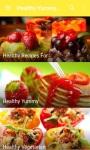 Healthy Yummy Recipes screenshot 3/6