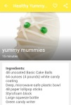 Healthy Yummy Recipes screenshot 5/6